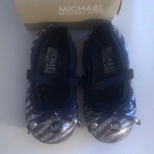 Toddler Michael shoes